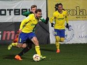Fastav Zlín vs. Viktoria Plzeň