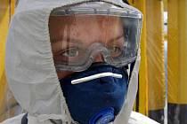 Odborníci řeší v Luhačovicích nejefektivnější postupy v boji proti vysoce nebezpečným nákazám.