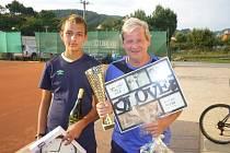 Turnaj mistrů ATP Valašska 2019
