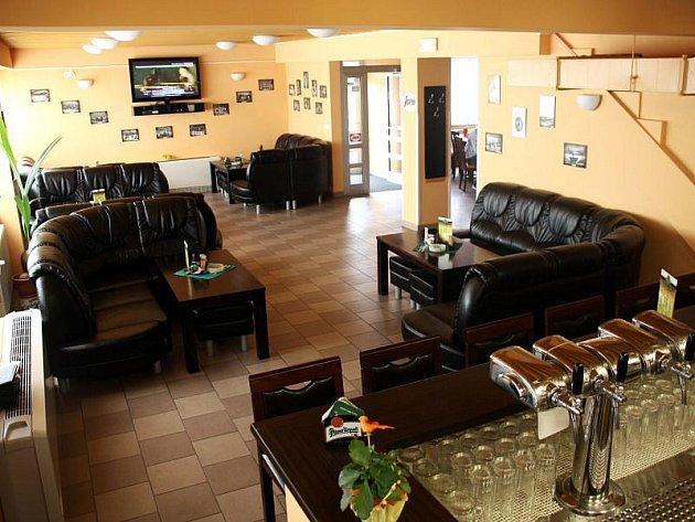 Hospůdka roku 2010: Snack Bar Na Lapači