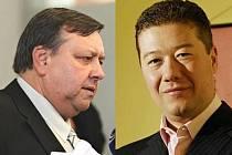 Kandidáti na senátorské křeslo za Zlín