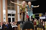 Ples sportovců 2019 v Halenkovicích