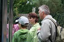 Lešná zůstává největším turistickým lákadlem Moravy.