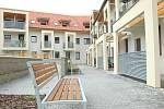 Dům s pečovatelskou službou ve Zlíně-Malenovicích se potýká s kritikou obyvatel.