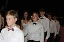 Ples škol ve Vizovicích 2020