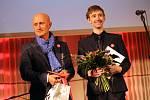 Cena Salvator 2017. Kategorie dítě Tadeáš Herentin