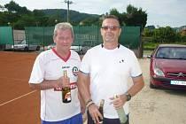 2. turnaj ATP Valašska 2019