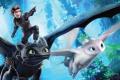 Kino Napajedla: Jak vycvičit draka 3