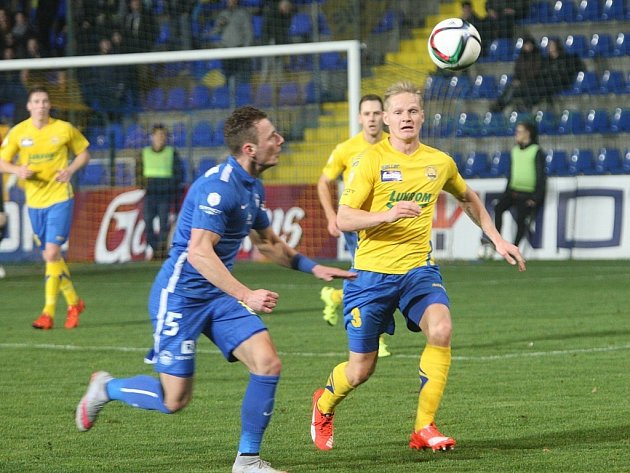FC FASTAV Zlín – FC Slovan Liberec