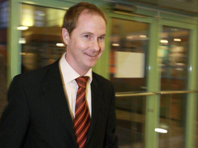 Petr Gazdík odchází z jednání