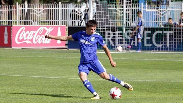 Hrál ve Zlíně i Slavii. Po sezoně ukončil kariéru, nyní Trubila žije v Moskvě
