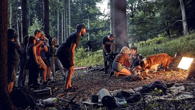 Snímek Animal Crusaders se odehrává v prostředí ekologických aktivistů a slibuje syrový emocionální zážitek.
