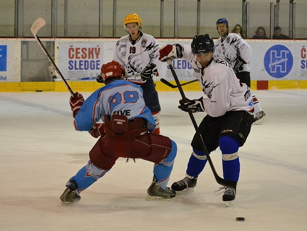 Amatérský hokej