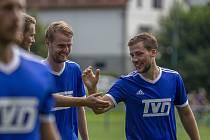 FC TVS Slavičín. Ilustrační foto
