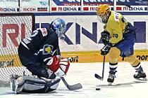 Zlínští hokejoví junioři