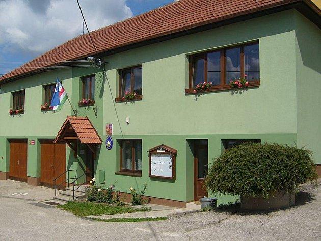Vesnice roku ve Zlínském kraji: obec Komňa