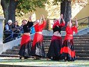 V sobotu  30. září 2017 se v Napajedlích konaly XVIII. Svatováclavské slavnosti aneb Síla rodiny. Dopoledne se konaly Jarmarečné hrátky na kostelních schodech. Na programu byl také Farmářský a řemeslný trh či Den otevřených dveří v Hřebčínu Napajedla.