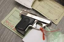 Zbraňová amnestie.