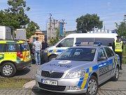 V řece Dřevnici ve Zlíně byl nalezen mrtvý muž