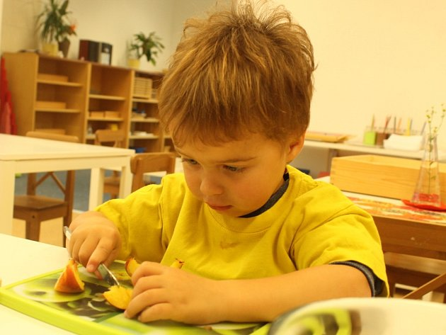 Od září funguje nová mateřská škola Svah Zlín, nachází se přímo na lyžařském svahu.