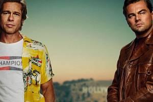 Kino Napajedla: Tenkrát v Hollywoodu