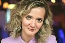 Anna Břenková - šéfredaktorka Zlínského deníku