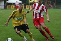 MFK OKD Karviná - FC Elseremo Brumov