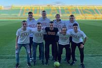 futsalisté UTB Zlín na Světových univerzitních hrách 2019