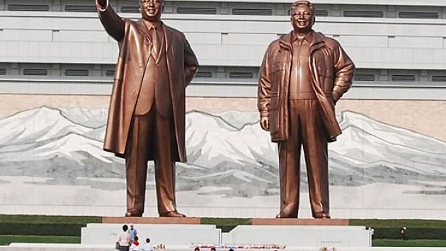Korea. Ilustrační foto.