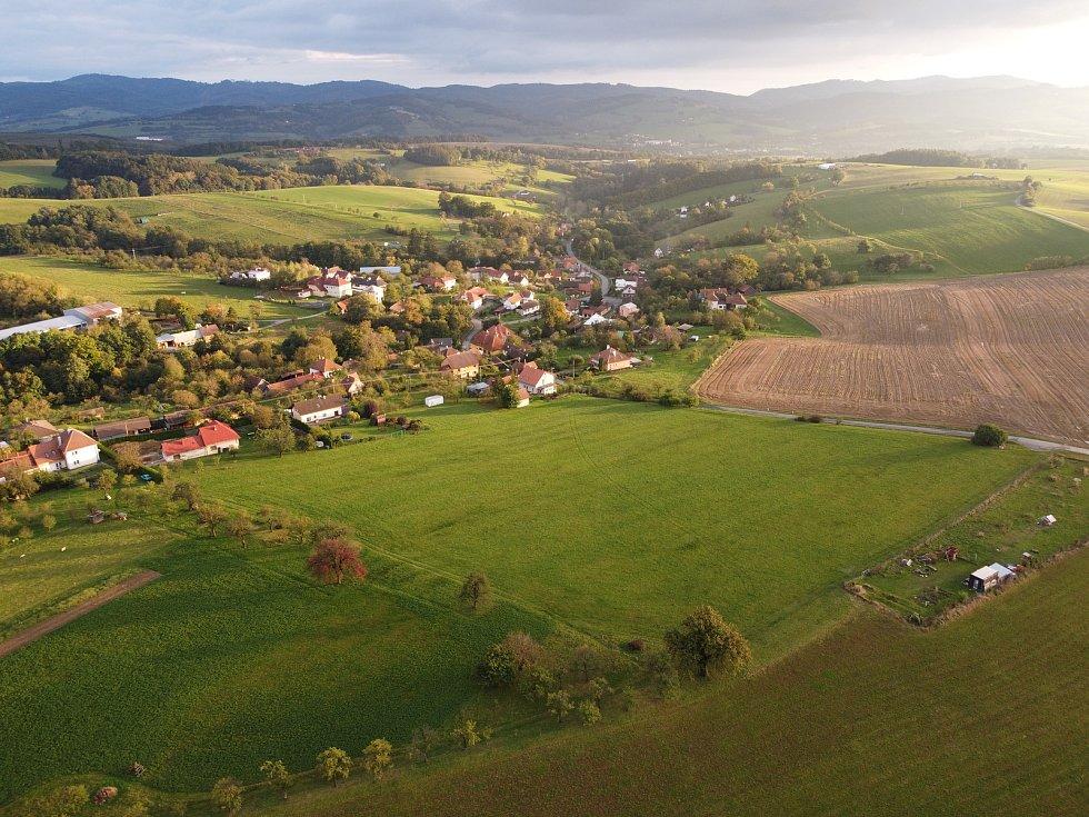 Obec Zádveřice-Raková