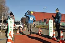 Silvestrovský běh ve Zlíně, který se konal 31. 12. 2015