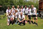 Trailový závod MiomoveRun ve Slavičíně 2019