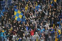 Fonošci Zlína v Evropské lize