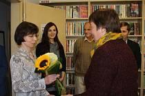 Čtenáři na Mokré mají knihovnu opět otevřenou
