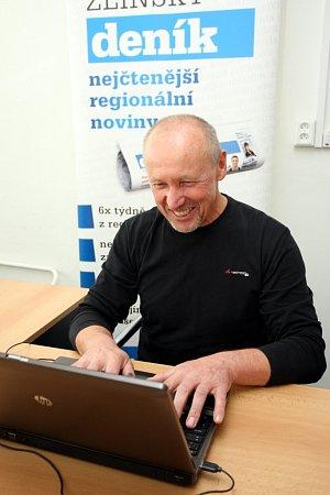 Jaroslav Holík