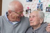 Penzion Spokojené stáří Luhačovice