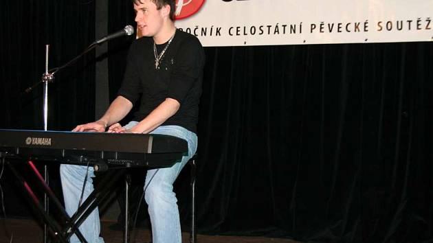 Czechtalent 2008
