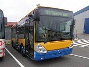 Nový moderní nízkopodlažní autobus Citelis zařadila tento týden do svého vozového parku Dopravní společnost Zlín – Otrokovice (DSZO). Stroj nahradí jeden z dosluhujících vysokých autobusů SOR, jezdících po zlínských linkách s menší přepravní poptávkou.
