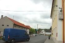 Nový radarový systém ve zlínské místní části Louky.