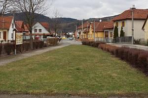 Obec Nedašov na Zlínsku