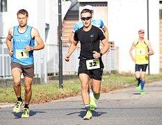 Chřibský maraton 2018