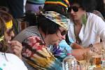 Zlatá ňuňa  2012 ve Vizovicích