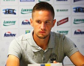 Osmadvacetiletý útočník Lukáš Železník se stal novým kapitán zlínských fotbalistů.