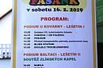 XX. Lešetínský fašaňk ve Zlíně.