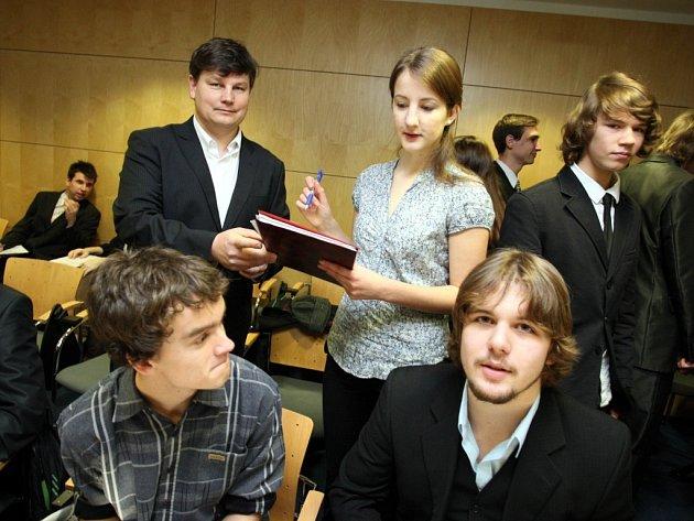 Krajský parlament dětí a mládeže Zlínského kraje