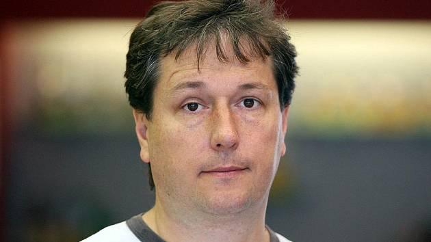Jiří Daron, ředitel agentury Pragokoncert.