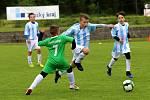 Fotbal Turnaj McDonald's Cup 2019 Krajské Finále Zlín.Zlín-Otrokovice