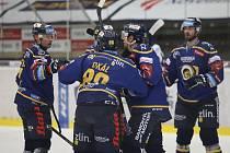 Extraligoví hokejisté Zlína přípravu na novou sezonu zahájí v pondělí 26. dubna.