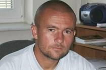 Jiří Chytrý