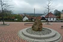 Obec Újezd